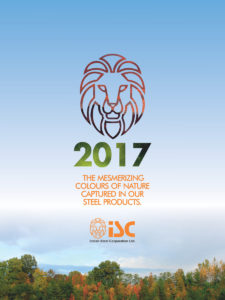 ISCL Calender-2017